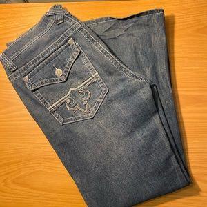 """Xtreme Couture men's jeans W 32"""" L30"""""""